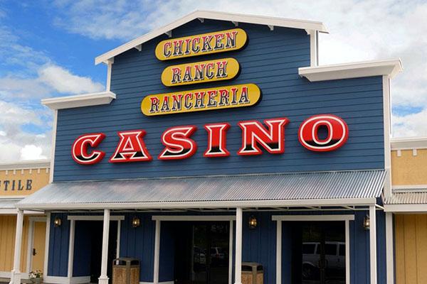 2 California Casinos In Tuolumne County Visit Tuolumne