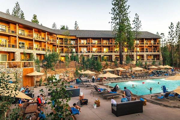 Hotels Motels Resorts